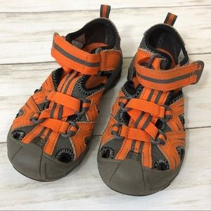 Toddler Merrell Hydro Sandals Size 10